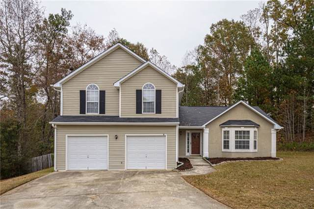4526 Aerie Lane, Douglasville, GA 30135 (MLS #6646119) :: RE/MAX Prestige