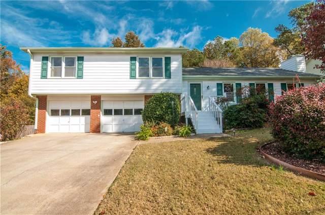 590 Inglenook Drive, Lawrenceville, GA 30044 (MLS #6646120) :: North Atlanta Home Team