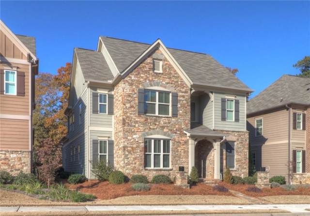 425 Hunt Street NE, Marietta, GA 30060 (MLS #6646123) :: The Butler/Swayne Team