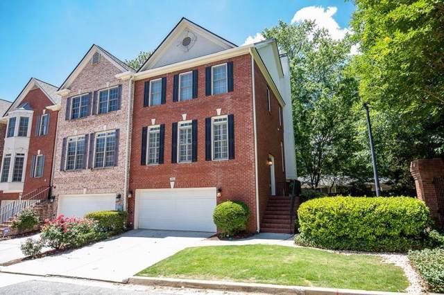 2200 Briarwood Bluff, Brookhaven, GA 30319 (MLS #6646124) :: North Atlanta Home Team