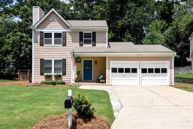 10330 Virginia Pine Lane, Johns Creek, GA 30022 (MLS #6646127) :: The North Georgia Group