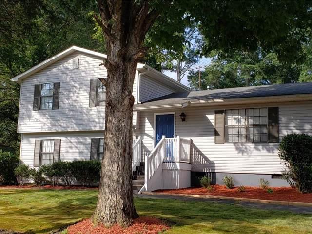2716 Aruba Drive, Powder Springs, GA 30127 (MLS #6646135) :: Kennesaw Life Real Estate
