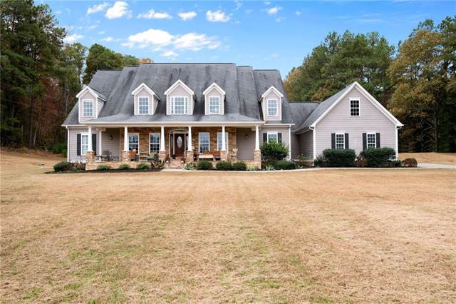 361 Lucas Road SW, Cartersville, GA 30120 (MLS #6646150) :: North Atlanta Home Team
