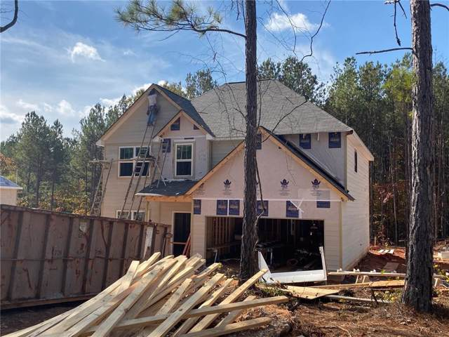 70 Autumn Drive, Bremen, GA 30110 (MLS #6646156) :: North Atlanta Home Team