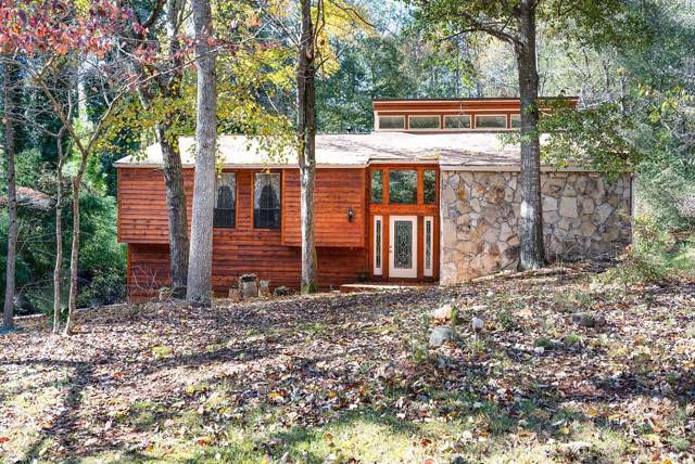 1155 Wedgefield Drive SW, Marietta, GA 30064 (MLS #6646161) :: North Atlanta Home Team