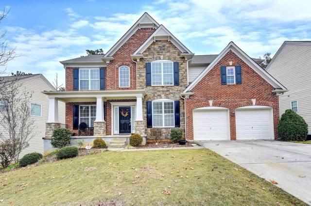 819 Avonley Creek Trace, Sugar Hill, GA 30518 (MLS #6646163) :: Dillard and Company Realty Group
