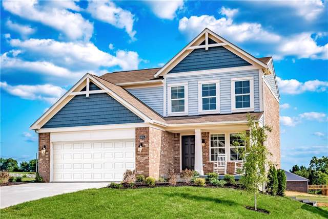 5013 Lilac View Court, Sugar Hill, GA 30518 (MLS #6646164) :: Dillard and Company Realty Group