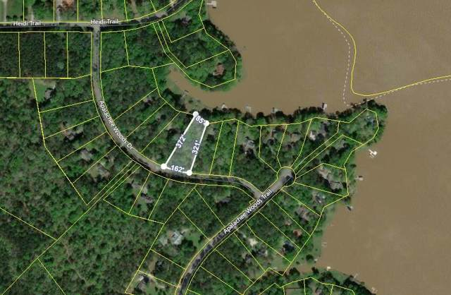 1120 Apalachee Woods Drive, Buckhead, GA 30625 (MLS #6646167) :: North Atlanta Home Team