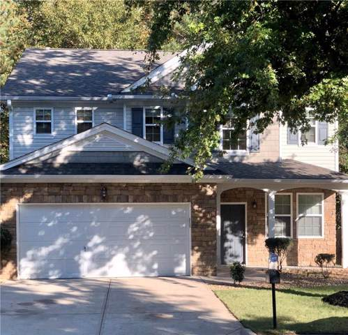 3025 Sable Trail, Atlanta, GA 30349 (MLS #6646169) :: RE/MAX Paramount Properties