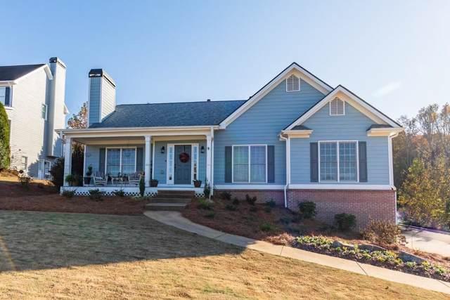 3731 High Gables W, Cumming, GA 30041 (MLS #6646179) :: Kennesaw Life Real Estate