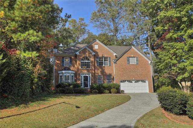 4018 Tamarack Drive NW, Kennesaw, GA 30152 (MLS #6646183) :: Path & Post Real Estate