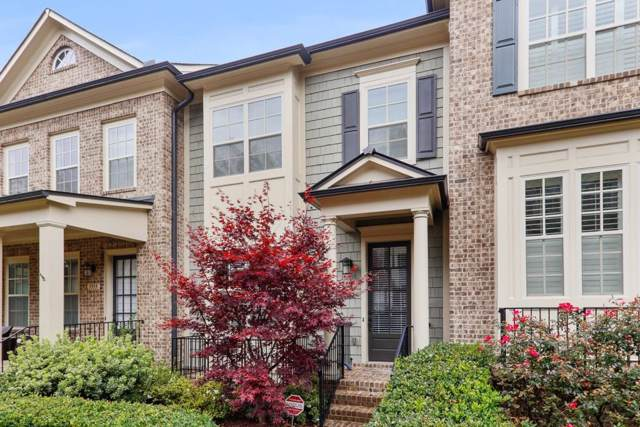3335 Turngate Court, Atlanta, GA 30341 (MLS #6646192) :: The Heyl Group at Keller Williams