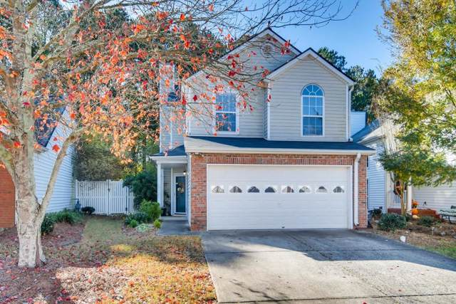 635 Chantress Court, Alpharetta, GA 30004 (MLS #6646197) :: RE/MAX Prestige