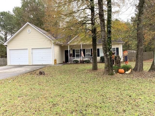 386 Martin Luther King Drive, Adairsville, GA 30103 (MLS #6646198) :: Kennesaw Life Real Estate