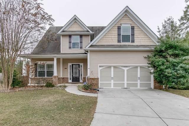 5669 Winter Bluff Way, Sugar Hill, GA 30518 (MLS #6646200) :: Dillard and Company Realty Group