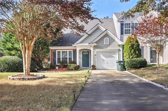 5209 Medlock Corners Drive, Norcross, GA 30092 (MLS #6646212) :: North Atlanta Home Team