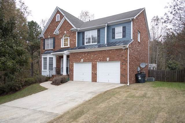 6325 Mountain Ridge Way, Sugar Hill, GA 30518 (MLS #6646215) :: Dillard and Company Realty Group