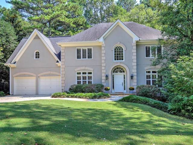 751 Terrell Crossing, Marietta, GA 30067 (MLS #6646217) :: Kennesaw Life Real Estate