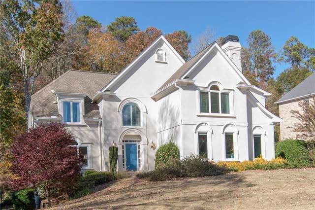 6275 Harrow Trace, Peachtree Corners, GA 30092 (MLS #6646219) :: North Atlanta Home Team