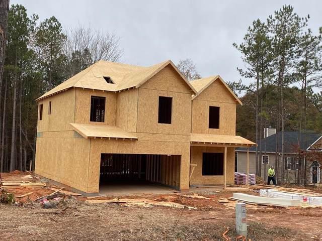 90 Autumn Drive, Bremen, GA 30110 (MLS #6646231) :: North Atlanta Home Team