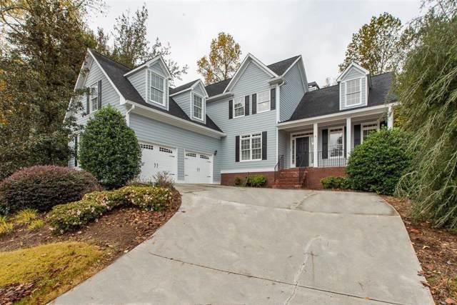 1709 Kenbrook Court, Acworth, GA 30101 (MLS #6646262) :: Path & Post Real Estate