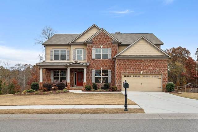 5813 Mulberry Hollow, Flowery Branch, GA 30542 (MLS #6646281) :: North Atlanta Home Team