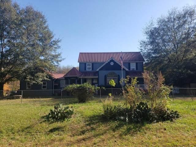 1695 Honeysuckle Lane, Temple, GA 30179 (MLS #6646282) :: The Zac Team @ RE/MAX Metro Atlanta