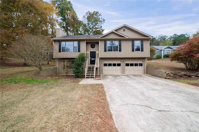 5520 Elderberry Lane, Flowery Branch, GA 30542 (MLS #6646303) :: Charlie Ballard Real Estate