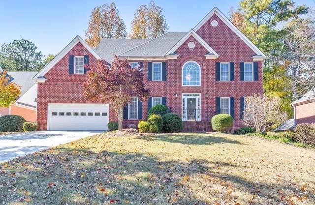 3609 Lakeside Pointe NW, Kennesaw, GA 30144 (MLS #6646325) :: North Atlanta Home Team