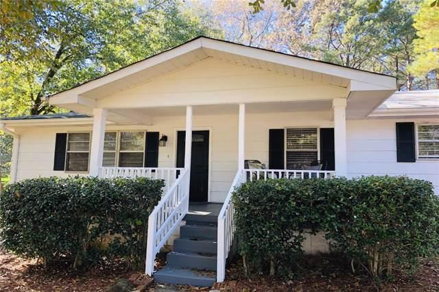 103 Robinhood Drive, Woodstock, GA 30188 (MLS #6646326) :: Kennesaw Life Real Estate