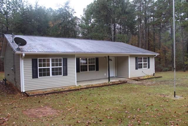 393 Dugdown Road, Buchanan, GA 30113 (MLS #6646329) :: North Atlanta Home Team
