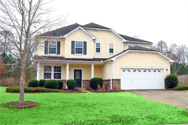 372 Branch Valley Way, Dallas, GA 30132 (MLS #6646341) :: Kennesaw Life Real Estate
