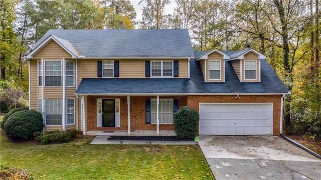 4129 Panola Lake Circle, Lithonia, GA 30038 (MLS #6646346) :: North Atlanta Home Team