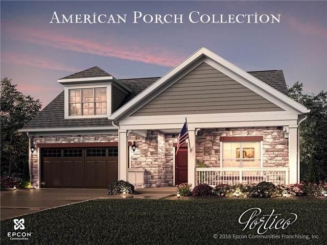 00 Homesite 92, Acworth, GA 30101 (MLS #6646353) :: RE/MAX Paramount Properties