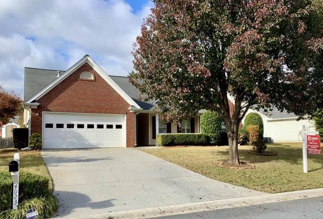 4023 Mcpherson Drive, Acworth, GA 30101 (MLS #6646357) :: Path & Post Real Estate