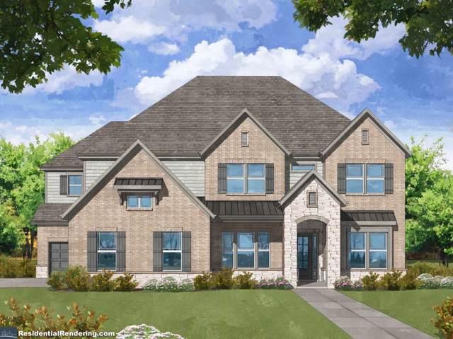 925 Wescott Avenue, Suwanee, GA 30024 (MLS #6646361) :: RE/MAX Prestige