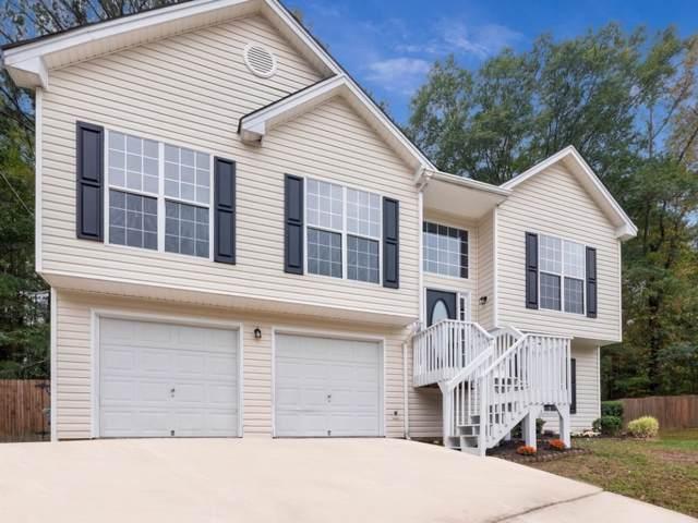 3075 Sandy Circle, Riverdale, GA 30296 (MLS #6646362) :: RE/MAX Paramount Properties