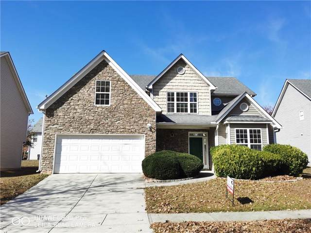 2321 Temple View Court, Snellville, GA 30078 (MLS #6646364) :: The Heyl Group at Keller Williams