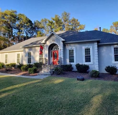 614 Pine Terrace, Canton, GA 30114 (MLS #6646365) :: Lucido Global