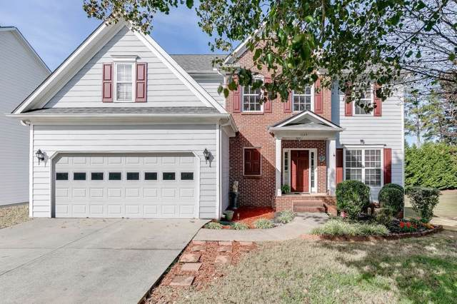 1644 Hampton Hollow Trail, Lawrenceville, GA 30043 (MLS #6646379) :: North Atlanta Home Team