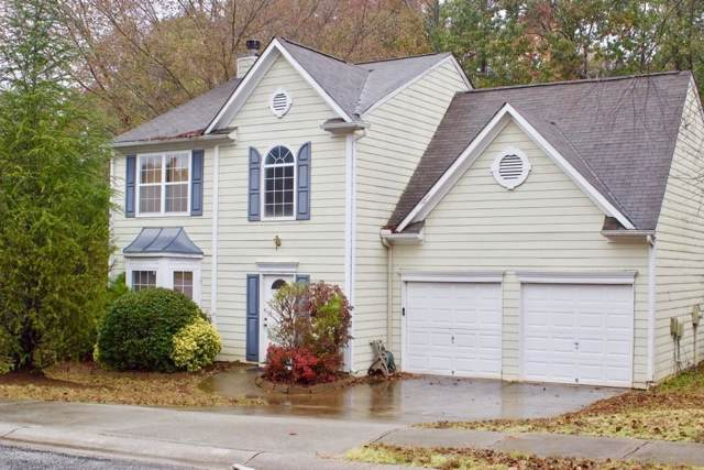 1074 Winterbrook Way, Austell, GA 30168 (MLS #6646383) :: North Atlanta Home Team