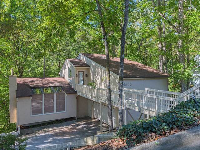 4688 Cherry Way SE, Marietta, GA 30067 (MLS #6646384) :: The Realty Queen Team