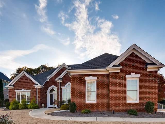 4539 Revenue Trail, Ellenwood, GA 30294 (MLS #6646387) :: The Heyl Group at Keller Williams