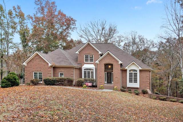 415 Stowers Drive, Canton, GA 30114 (MLS #6646393) :: North Atlanta Home Team