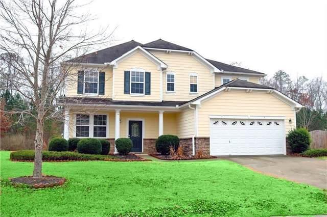 372 Branch Valley Way, Dallas, GA 30132 (MLS #6646394) :: Kennesaw Life Real Estate