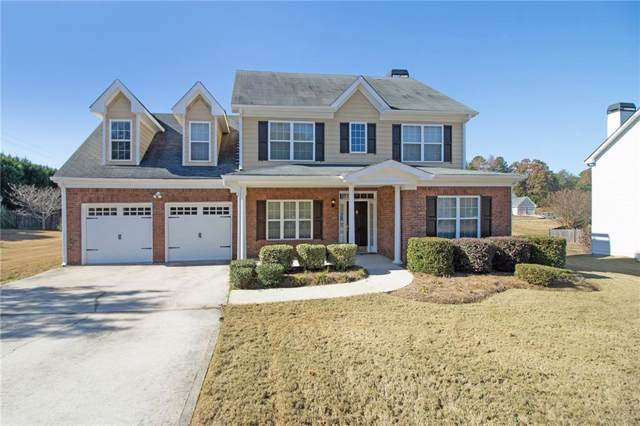 1823 Bailey Lane, Lithia Springs, GA 30122 (MLS #6646403) :: MyKB Partners, A Real Estate Knowledge Base