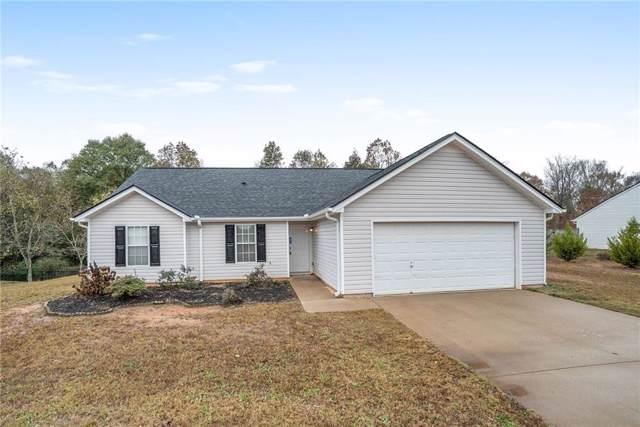 518 Stoney Creek Drive, Winder, GA 30680 (MLS #6646404) :: RE/MAX Prestige