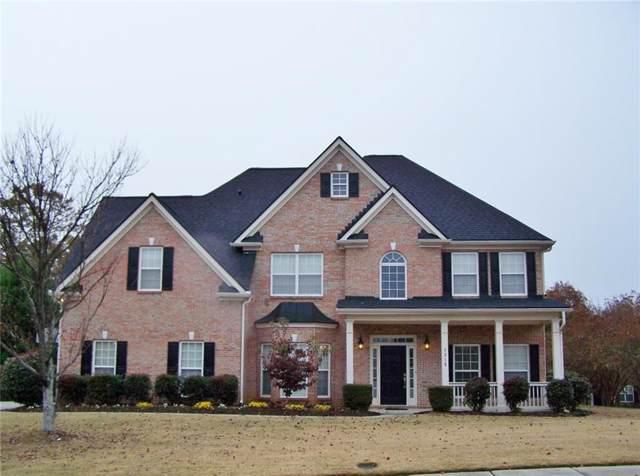 1215 Bay Laurel Lane, Dacula, GA 30019 (MLS #6646430) :: North Atlanta Home Team