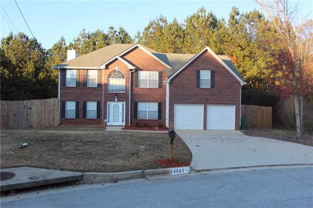 4883 Ship Jack Lane, Decatur, GA 30035 (MLS #6646439) :: North Atlanta Home Team