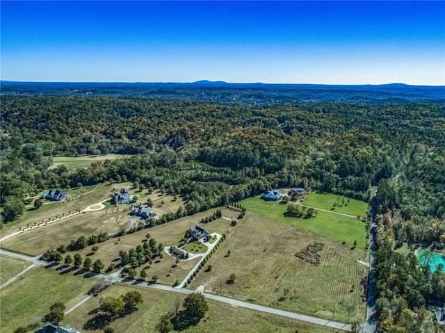 449 Bates Road, Cartersville, GA 30120 (MLS #6646444) :: Path & Post Real Estate